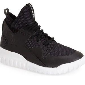 Adidas Tubular X Men's Athletic Sneakers 11.5